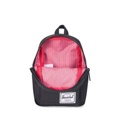 MINI HERITAGE KIDS BACKPACK, BLACK