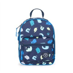 PARKLAND RODEO LUNCH BAG, CRITTERS