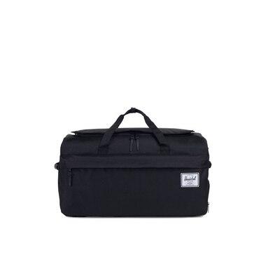 099c6c0a0ded HERSCHEL OUTFITTER DUFFLE BAG - BLACK by Herschel Supply Company Ltd ...