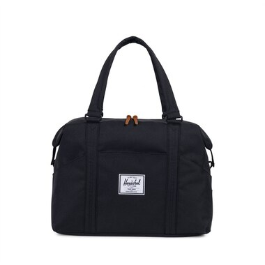 Herschel Strand Duffle   Black by Herschel Supply Co.