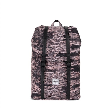 HERSCHEL RETREAT BACKPACK - ROSE DESERT