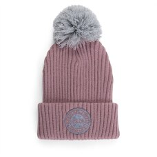 7ff8dae32d3 Herschel Sepp Beanie Youth Ash Rose and Light Grey