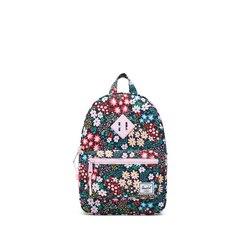 Herschel Heritage Backpack Kids Floral Multicolour