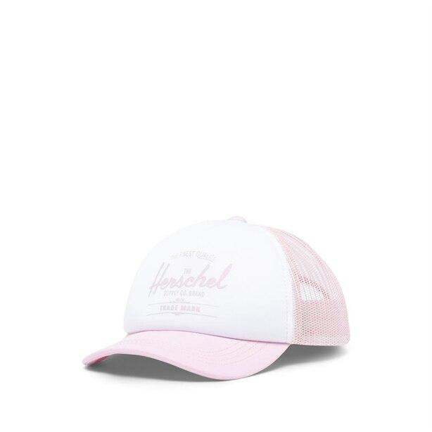 Herschel Baby Whaler Mesh Snapback Cap Hat
