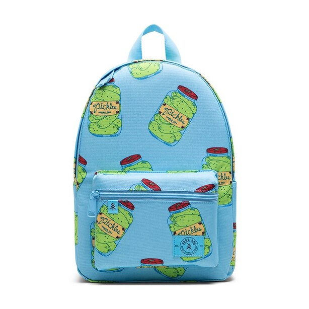Parkland Edison Backpack Pickles