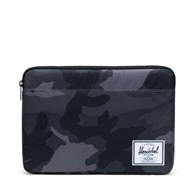 "Herschel Anchor 13"" Macbook Sleeve Night Camo"