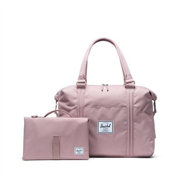Herschel Supply Co. Strand Sprout Tote Ash Rose