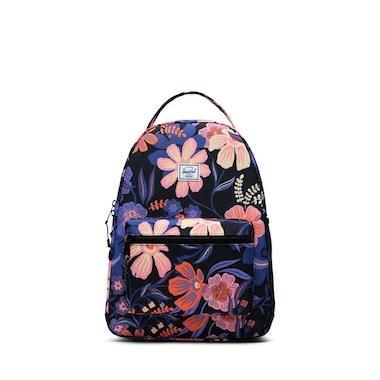 Herschel Nova Youth Backpack Night Floral Black