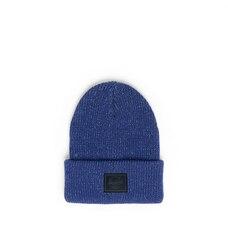 Herschel Abbott Youth-Orient Knit Hat Blue Reflective