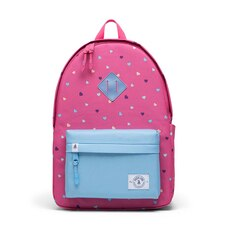 Parkland Bayside Kids Backpack Electric Candy Hearts