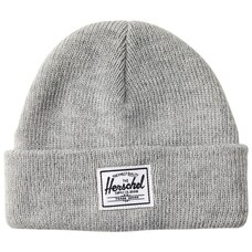 Herschel Supply Co. Baby Beanie Light Grey