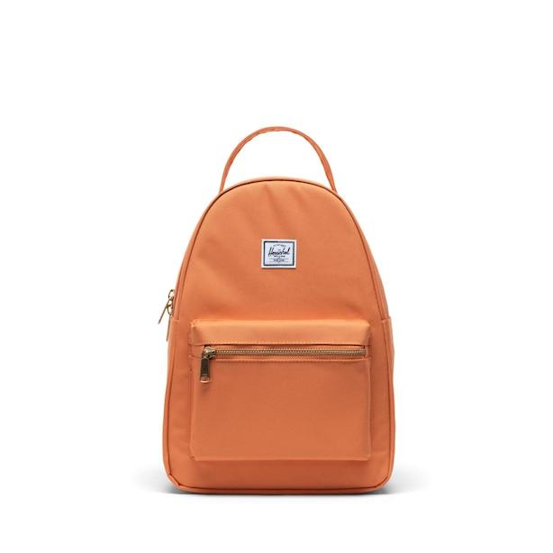 Herschel Nova Backpack Small Papaya