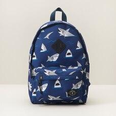 Parkland Bayside Backpack  - Shark