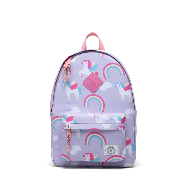 Bayside Recycled Backpack, Unicorn