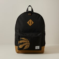 Heritage Youth X-Large-Black/Raptors Gold