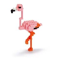 Nanoblock Flamingo