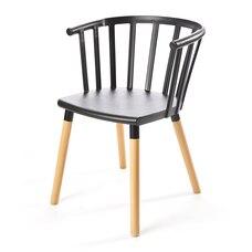 Kaptain Chair - Black