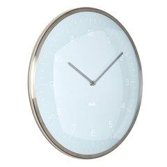 Domo Clock – Blue Steel