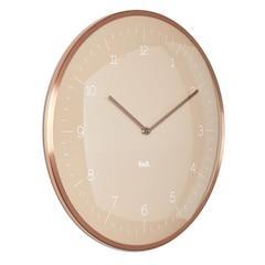 Domo Clock – Gold