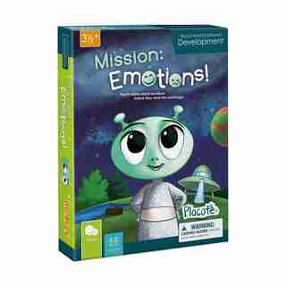 Mission: Emotions! Game