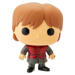 Tyrion Lannister Pop Doll