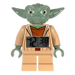 LEGO Star Wars Clock - Yoda