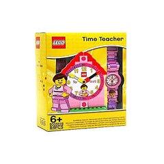 LEGO Time Teacher - Pink