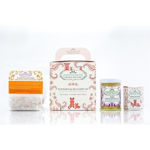 anointment Postpartum Recovery Kit