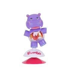 Hilda l'hippopotame à ventouse