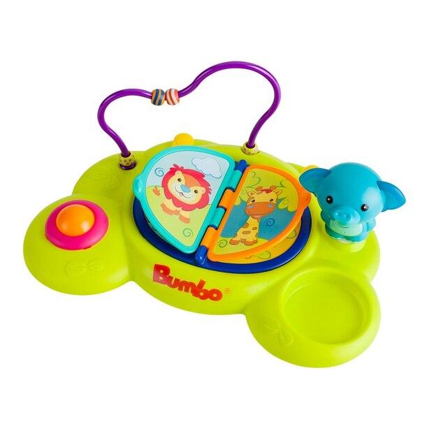 BUMBO PLAY TOP, SAFARI