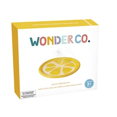 Wonder Co. Lemon Sprinkler Pad