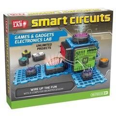 Ensemble Smart Circuits