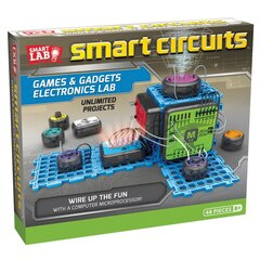 Smart Circuits
