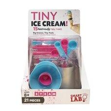 SmartLabs Tiny Ice Cream!