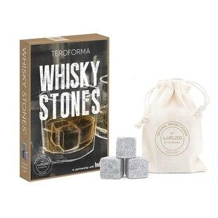 Whisky Stones - Set of 9