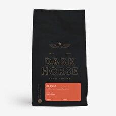 Dark Horse 20 Grand Whole Bean Coffee 300g