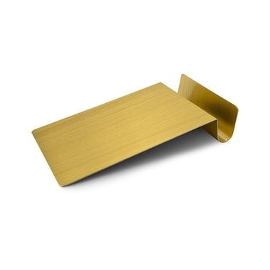 Dry Erase To-Do Board Golden