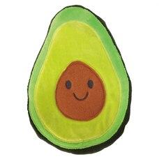 Huggable Heating Pad Avocado