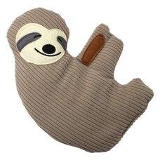 Huggable Heating Pad Sloth
