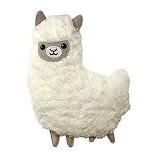 Huggable Heating Pad Llama