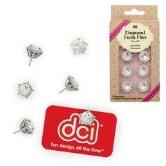 Diamond Pushpins