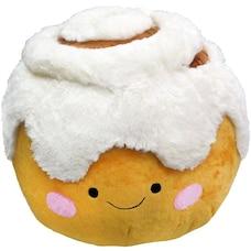 Squishables Comfort Food - Cinnamon Bun