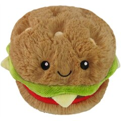 Squishables Comfort Food - Mini Hamburger