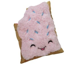 Squishable® Mini Plush Comfort Food Toaster Tart