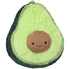 Squishable® Mini Plush Comfort Food Avocado