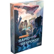 Pandemic Rapid Response Game