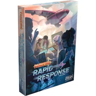 PANDEMIC RAPID RESPONSE Board Game $35