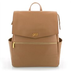 Freshly Picked Classic Spill-Resistant Diaper Bag Butterscotch