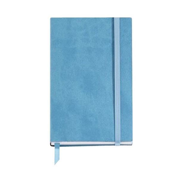 Nordic Color Felixible Top Notebook 5.11x8.26 Ice Blue
