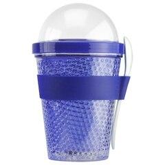 Chill Yogurt-2-Go – Bleu Royal